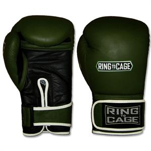 D Ring MiM Training Gloves